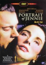 Portrait of Jennie (1948) - Jennifer Jones DVD *NEW