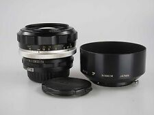 Nikon Nikkor S ai 1,2/55 mm molto bella/very nice 800126