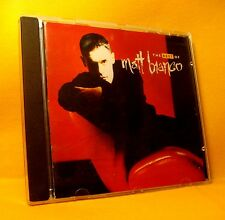 CD Matt Bianco The Best Of Matt Bianco 16TR 1990 Jazzdance