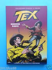 tex 94 collezione storica a colori bandiera bianca fumetti repubblica l'espresso