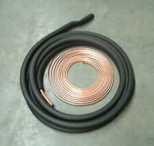 """50' SPLIT SYSTEM CENTRAL AIR CONDITIONER AC 3/4"""" & 3/8"""" INSULATED LINE SET"""