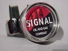 SIGNAL GAS WHEEL SUICIDE SPINNER BRODIE KNOB HOT ROD CLASSIC
