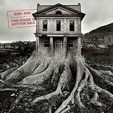 Bon Jovi- This House Is Not for Sale 2016 Album with 12 SONGS!