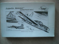 Planet Models-1/48-#029- ZEPPELIN RAMMER