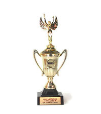 Winner Trophy,Customized Cup- Champ- Best- First- Classic Series- Free Lettering