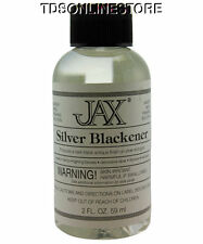 Antique Blackener For Gold And Silver 2 oz By Jax