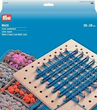 Prym Maxi Loom Square Knitting Board 29cm x 29cm - 624157