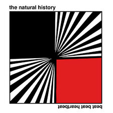 NATURAL HISTORY - BEAT BEAT HEARTBEAT - CD, 2005