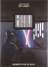 Star Wars Jedi Legacy - FR-3 Single Film Cel Relic Card