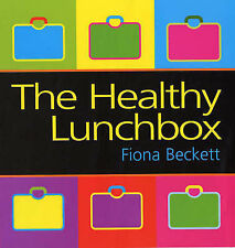 The Healthy Lunchbox,VERYGOOD Book