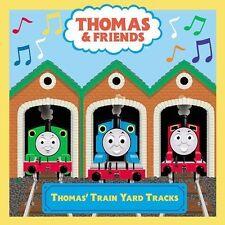 Thomas & Friends: Thomas Train Yard Tracks, Various Artists, Good