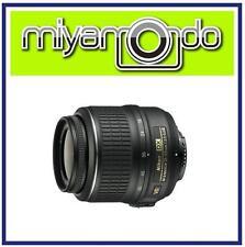 Nikon AF-S DX 18-55mm f/3.5-5.6G VR Lens