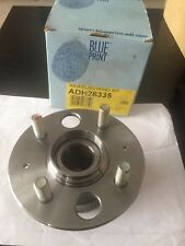 BLUEPRINT ADH28335 REAR WHEEL BEARING KIT fit HONDA CIVIC 2001-06