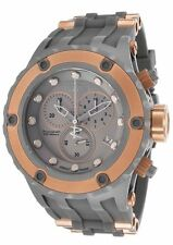 Invicta 17217 52mm Reserve Specialty Subaqua Swiss Shark Chronograph Strap Watch