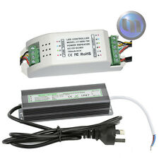 Waterproof Power Supply 60W + RGB Amplifier Kit - suitable for LED pool lights