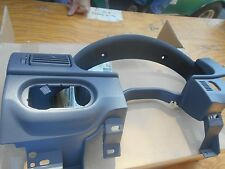 NEW 2002 - 2005 FORD EXPLORER DASH CLUSTER TRIM PANEL ASSEMBLY 1L2Z-78044D70-BAB