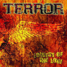 Terror : Lowest of the Low CD (2008)