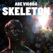Abe Vigoda - Skeleton (NEW CD 2008)