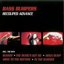 Bass Bumpers Recouped advance (#zyx/dst30155) [CD]