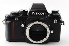 Nikon F3HP 35mm SLR Film Camera Body Only from japan #163732