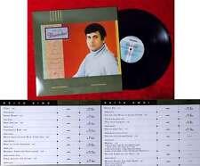 LP Drafi Deutscher: Die Decca Jahre (Teldec 2292-46411-1 AP) D 1990