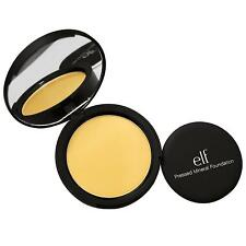 E497 Poudre Maquillage e.l.f Cosmetics Pressed Mineral Foundation, WARM elf