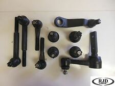 Suspension Dodge RAM 1500 2WD 94-96 BALL JOINT ARM ENDS Steering Front end kit