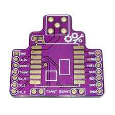 RFM22B Breakout Board – PCB Only – Wireless Transceiver - Arduino