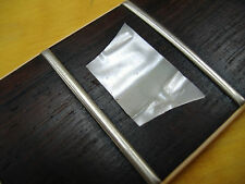 1958-60,  GIBSON    LP   FRET BOARD  INLAY