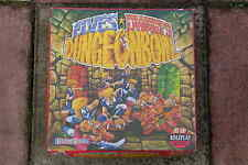 BLOOD BOWL,DUNGEONBOWL,   BOXED GAME   1989   PLUS EXTRA's #1