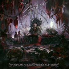 Degenerating Anthropophagical Euphoria by Putridity (CD, May-2011, Willowtip...