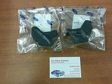 FORD Focus RS MK1 FRONT WING Inner Foam Pad Set