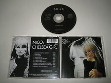 NICO/CHELSEA GIRL(POLYDOR 835 209-2) CD ALBUM