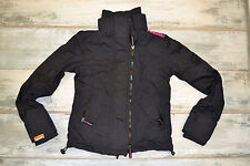 black womans jacket SUPERDRY JAPAN the windcheater size S small