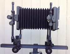 Cambo SC2 4x5 Monorail View Camera