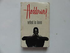 k7 single HADDAWAY What is love 190366 4