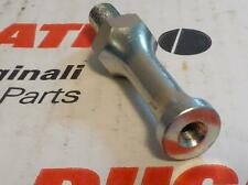 2002-2003 Ducati SuperSport fairing mount stud bolt next to side stand 68410461B