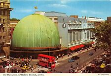 B88733 the planetarium and madame tussauds london double decker bus car  uk