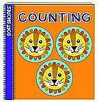 Counting by Ikids (2010, Hardcover) FOAM PAGES