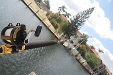 Brand New Shimano TLD 25 Reel w/ CHAOS ECL 30-50 Stand-up Rod COMBO