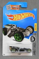 2016 Hot Wheels Car 45/250 Z-Rod - D Case
