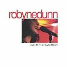 Robyne Dunn - Live At The Basement [CD New]