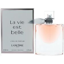 La Vie Est Belle Perfume by Lancome, 1.7 oz L'EDP Spray for Women NEW