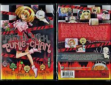 Magical Witch Punie-Chan - Brand New Anime DVD