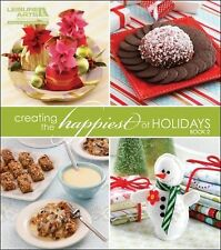 Creating the Happiest of Holidays, Book 2   (Leisure Arts #15961)-ExLibrary
