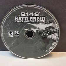 Battlefield 2142: Deluxe Edition (PC, 2008) DISC ONLY