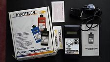Hypertech PP3 power programmer 3 lll for 1999 Camaro Firebird