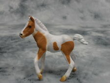 CollectA NIP * Dartmoor Hill Foal * 88735 Pinto Model Horse Figurine Toy Replica