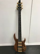 Carvin LB76 Bass Guitar