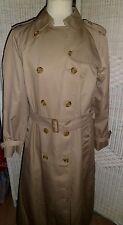 Burberry Trenchcoat Gr. 46/48 (bitte die Maße beachten)